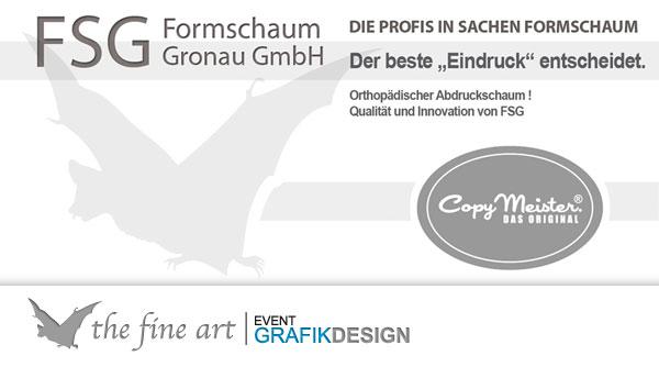 FSG Gronau GmbH - The Fine Art Gronau