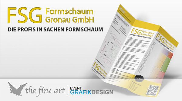 Prospekte Formschaum Gronau